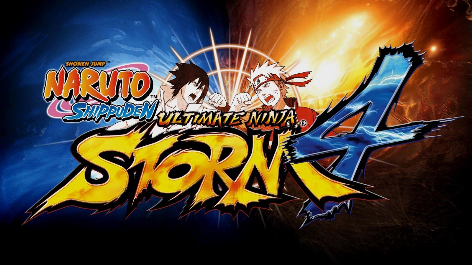 صورة فتح جميع شخصيات لعبة ناروتو ستورم ● unlock characters storm ninja ● 4