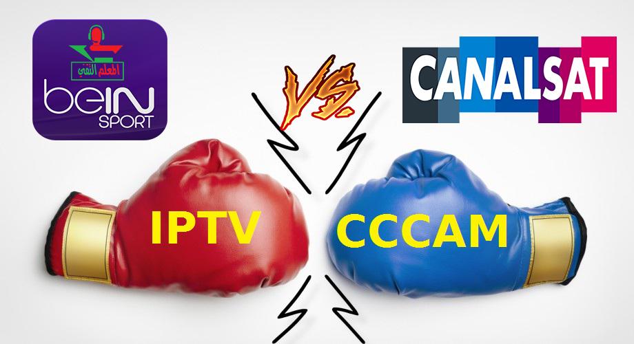 صورة حصريا شرح طريقة الحصول على سيرفر CCCAM و IPTV  معا على موقع واحد + مفاجئة جد رائعة 2017