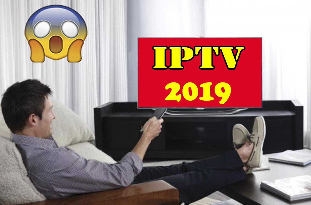 """صورة سارع للحصول على أقوى مصدر لسيرفرات IPTV + مدة غير محدودة """" العرض محدود لا تضيع الفرصة مجانا"""
