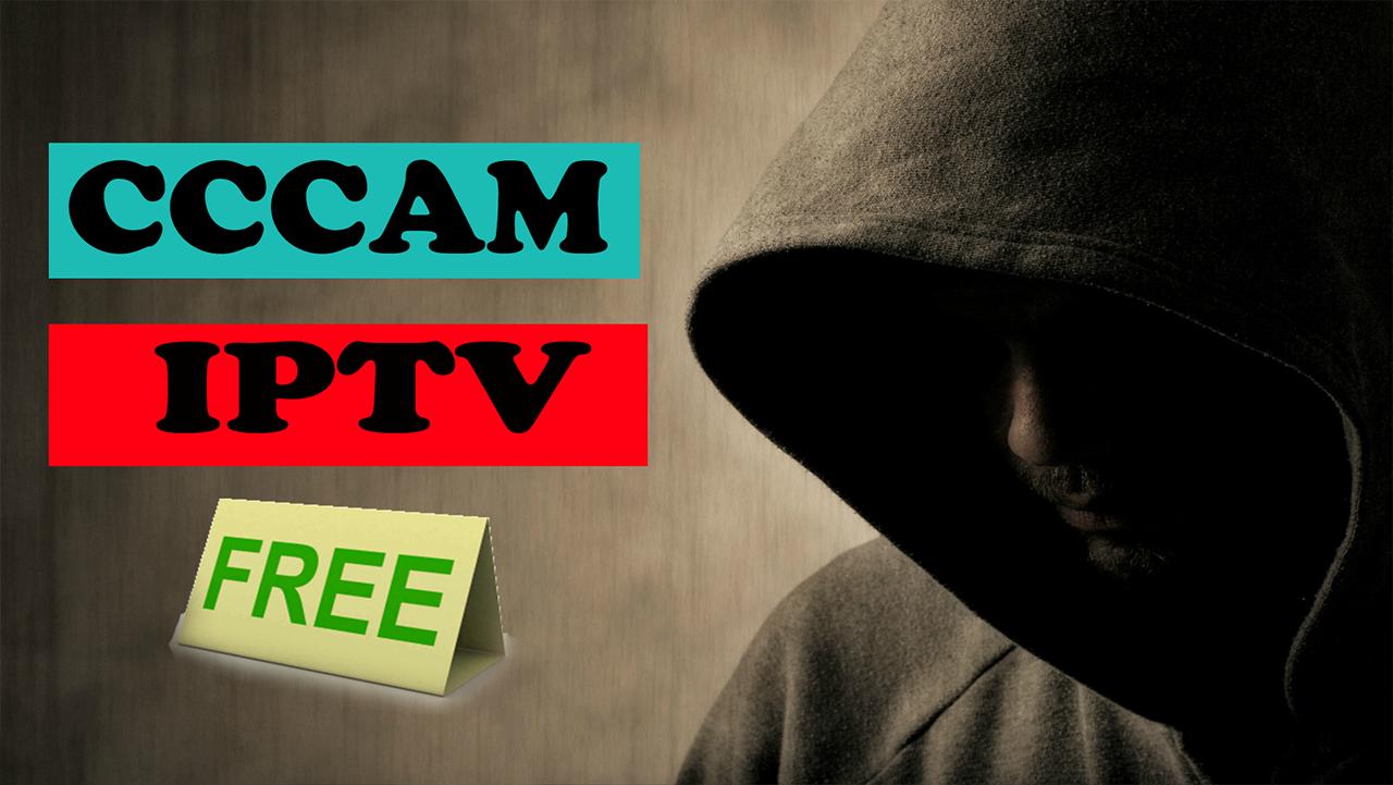 صورة موقع مميز للحصول على سيرفرات CCCAM – IPTV