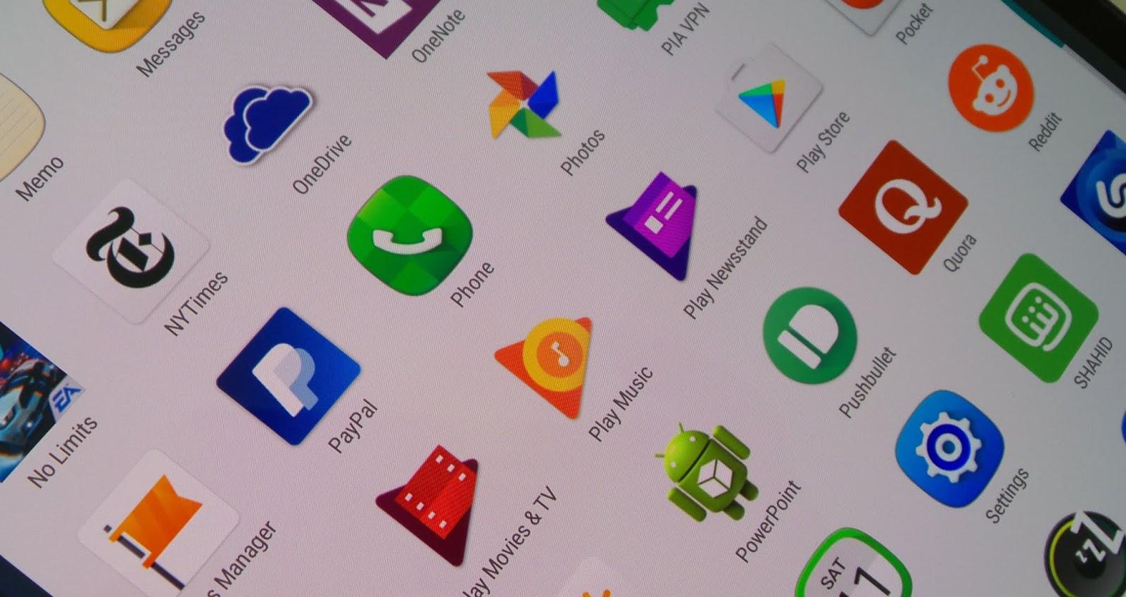 صورة تطبيقات رائعة  2019 التطبيق الثالث سينال إعجابك