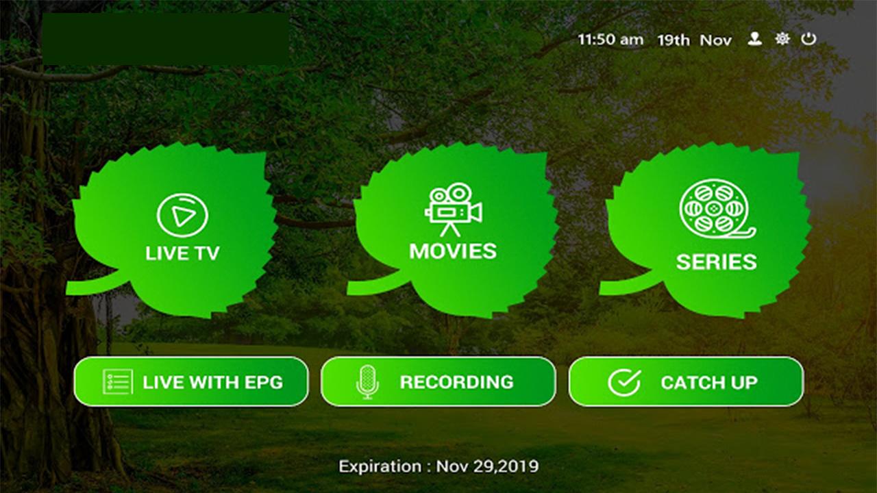 صورة منهجية تجديد سيرفرات IPTV لأطول مدة + استهداف السيرفرات المجانية على محركات البحث
