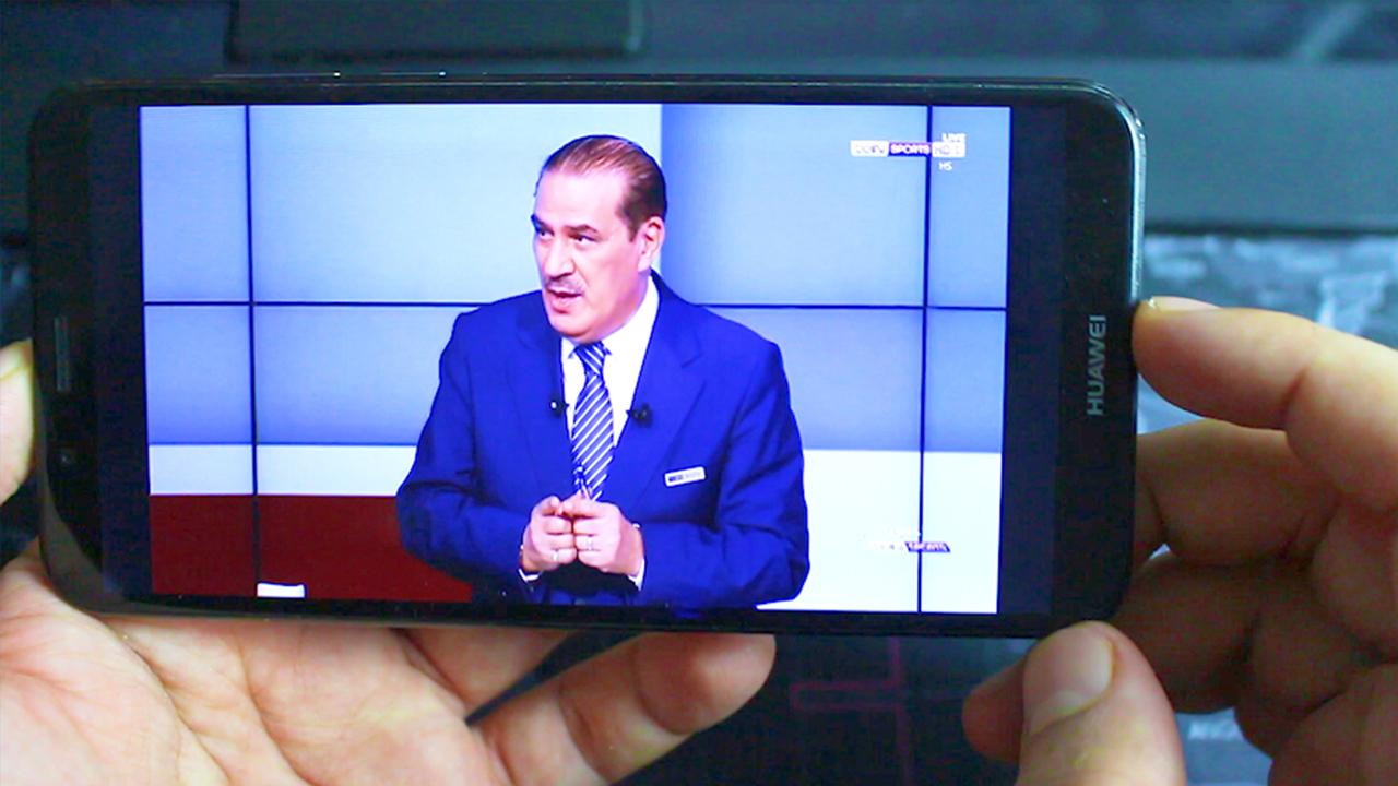 صورة بدون تفعيل !! حمل هذا التطبيق علي هاتفك واستمتع بمشاهدة جميع القنوات المشفرة Full HD