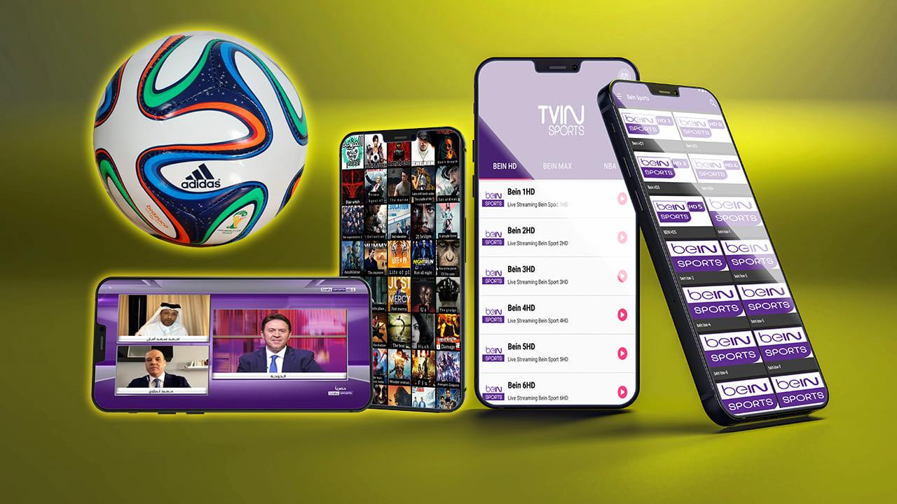 صورة هل انت مستعد للتخلي عن دفع اشتراكات IPTV و Netflix افخم التطبيقات على الاطلاق FHD