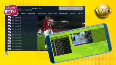 صورة لن تدفع منذ الآن اشتراكات IPTV افخم التطبيقات المدفوعة بالمجان شاهد واحكم